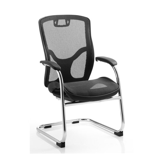 Mirage Contilever Office Chair