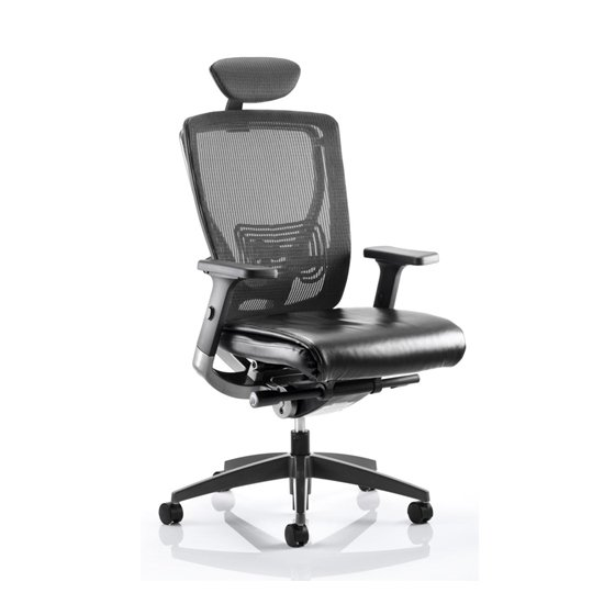 Oasis Office Chair