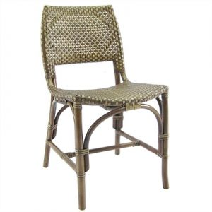 Austin Hand Crafted Rattan Dining Chair