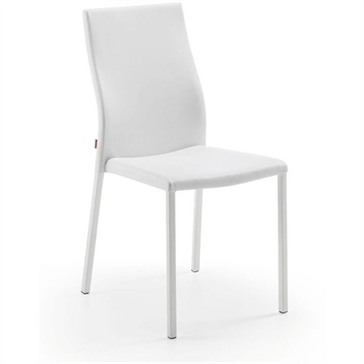 Isobel Dining Chairs - White