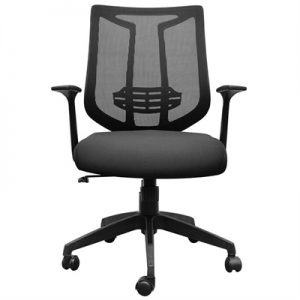 Kabra Fabirc Office Chair
