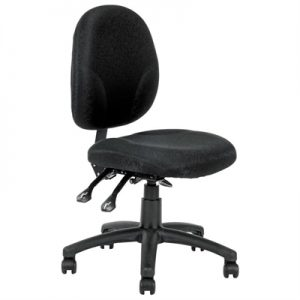 Lincoln Fabric Office Chair