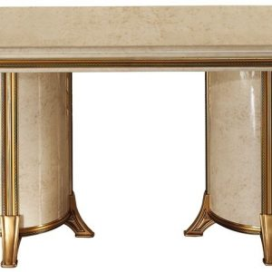 Arredoclassic Melodia Oval Extending Dining Table - 200cm-300cm
