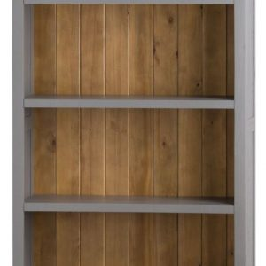 Hill Interiors Byland 2 Drawer Bookcase