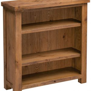 Homestyle Aztec Oak Small Bookcase