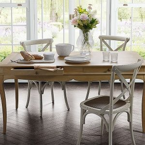 Les Milles Dining Table