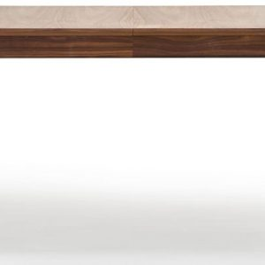 Skovby SM27 Walnut Dining Table - 8 to 20 Seater Extending