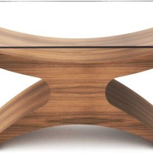 Tom Schneider Atlas Walnut Large Dining Table