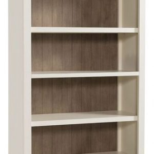 Annaghmore Santorini Painted Bookcase - Large