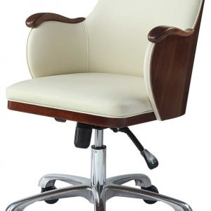 Jual San Francisco Walnut Executive Office Chair - PC712