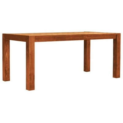 Arcadia Solid Timber Dining Table, 210cm, Antique Barley