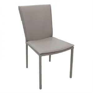 Madrid PU Leather Dining Chair