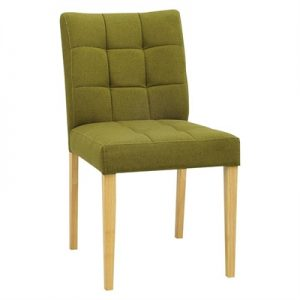 Damian Olive Dining Chair