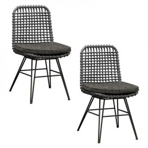 Haisel Dining Chair (Set of 2)