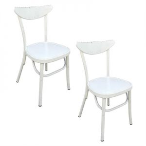 Lara Dining Chair (Set of 2)