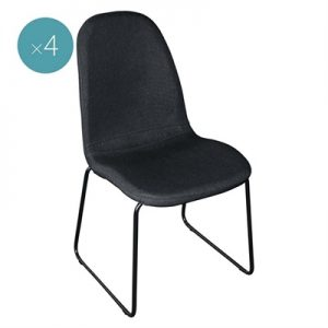 Zette Dining Chair (Set of 4)