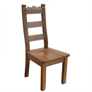 Avila Mountain Ash Timber Dining Chair
