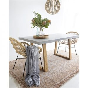 1.6m Antwerp Dining Table | ElkStone