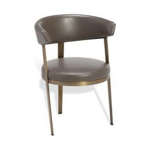 Adele Dining Chairs design by Interlude Home