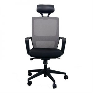 Argo Fabric Executive Office Chair