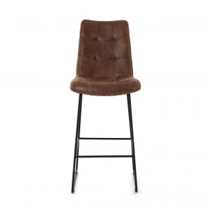 Camile Bar + Counter Stools in Various Colors