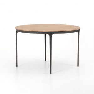 Clifton Round Dining Table
