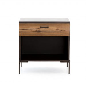 Cuzco Nightstand in Natural Yukas