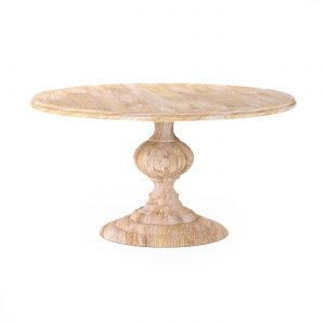 Magnolia Round Dining Table