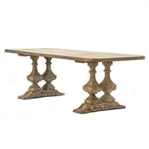 Malena Dining Table design by Aidan Gray