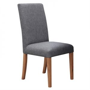 Nelson Fabric Dining Chair