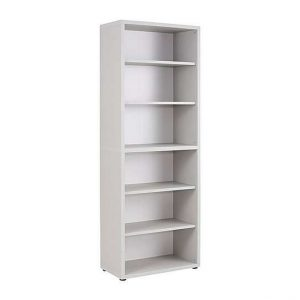 Techno Bookcase - Grey