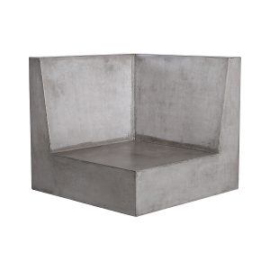 Lannister Outdoor Sofa - Corner Unit