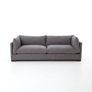 Westwood Sofa in Valley Silver