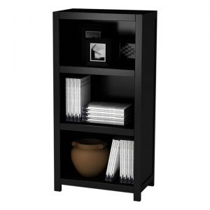 Aston 3-Tier Bookcase