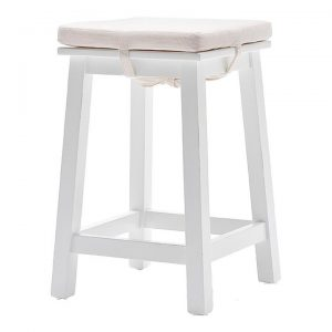 Halifax Mahogany Timber Counter Stool