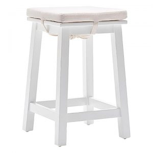 Halifax Stool with Cushion