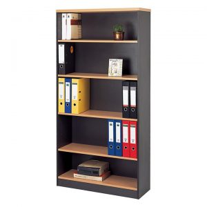 Newton High Bookcase
