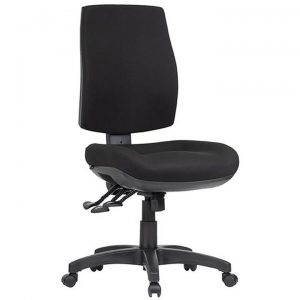 Spot Fabric Task Office Chair