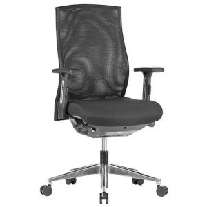 Sting Fabric Executive Office Chair