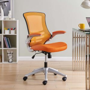 Attainment Office Chair in Orange