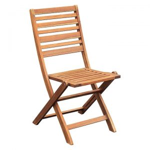Nido Outdoor Folding Dining Chair