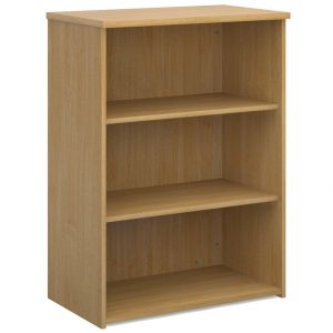 Tully Bookcases, Oak, Free Express Delivery