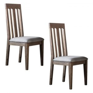 Volosinov Dining Chair (Set of 2)