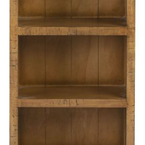Colorado Distressed Small Bookcase