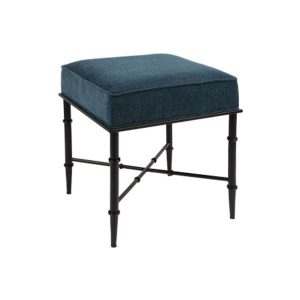 Hacienda Stool Teal