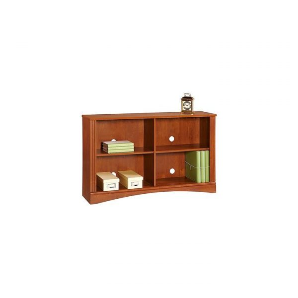 Wootie 4 Shelf Bookcase
