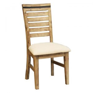 Worimi Dining Chair (Set of 2)
