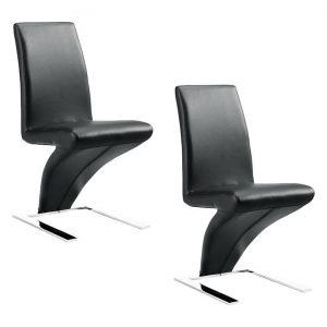 Z Dining Chair (Set of 2)