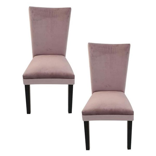 Airlie Velvet Dining Chair