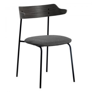 Alex Metal Dining Chair